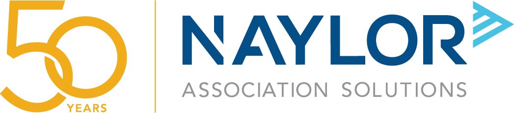 Naylor 50th Anniversary Logo 01 Hz